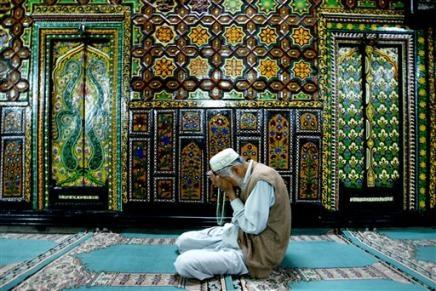 Lo Yoga dell'Islam: l'arabista Ventura e l'esoterismo islamico – Giovanni Sessa