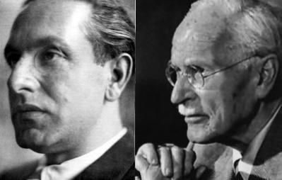 Il ritmo del desiderio: Evola, Jung e la luminosità dell'Io – Giovanni Sessa