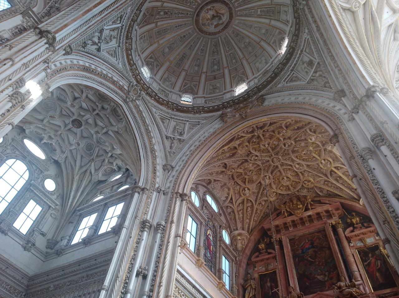 Il fascino di Cordoba e della sua grande moschea-cattedrale – Luigi Angelino
