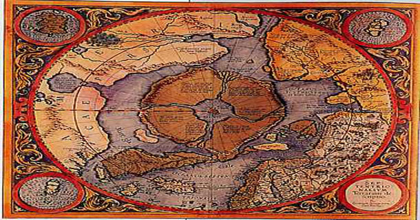 L'eredità degli antenati – quarta parte –  Fabio Calabrese