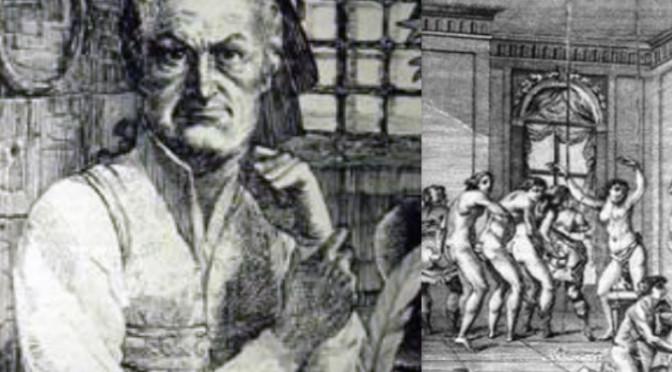 La Nuova Sodoma del Marchese de Sade – Francesco La Manno