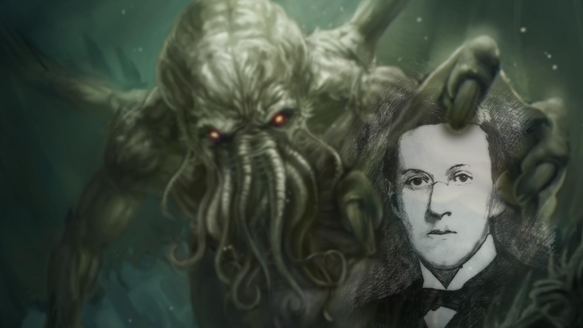 Tornano i miti di Cthulhu – Francesco La Manno