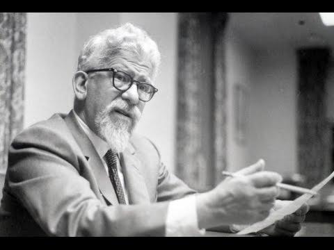 Passione di verità: la lezione di Abrham Joshua Heschel – Giovanni Sessa