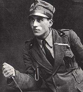 La volontà di rivincita: nascono i FdC, Firenze 1919 (prima parte) – Giacinto Reale