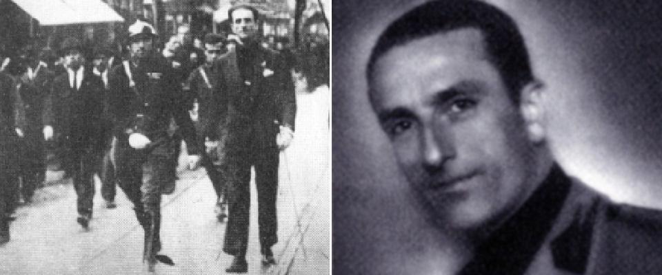 La volontà di rivincita: nascono i FdC, Firenze 1919 (seconda parte) – Giacinto Reale