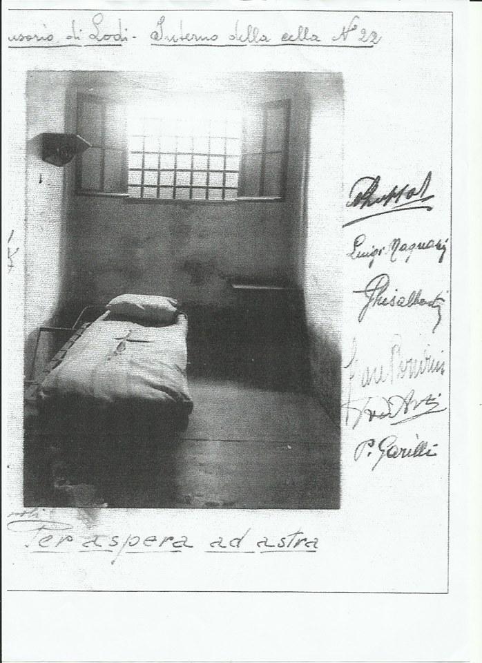 La volontà di rivincita: nascono i FdC, Bologna 1919 (terza parte) – Giacinto Reale