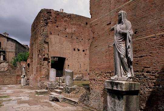 ROMA: i miti della fondazione, il periodo arcaico ed il nome segreto – Luigi Angelino