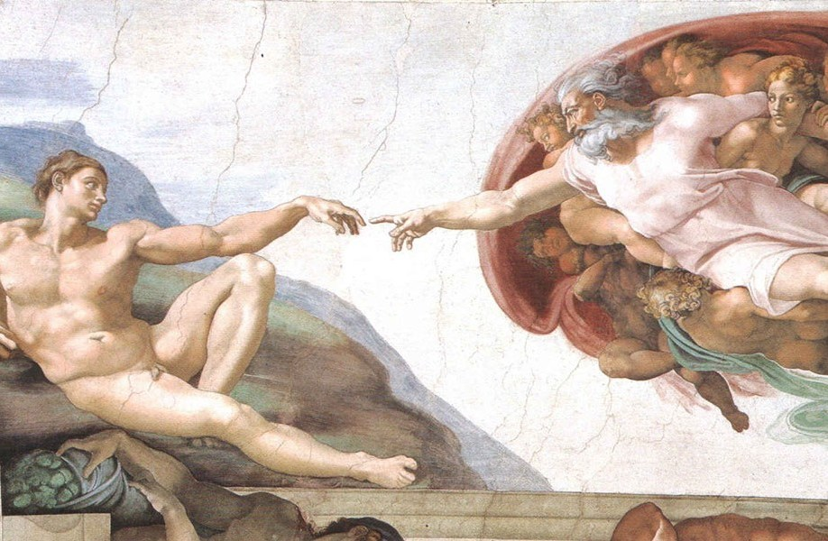 Considerazioni su Dio e l'Uomo – Marco Calzoli