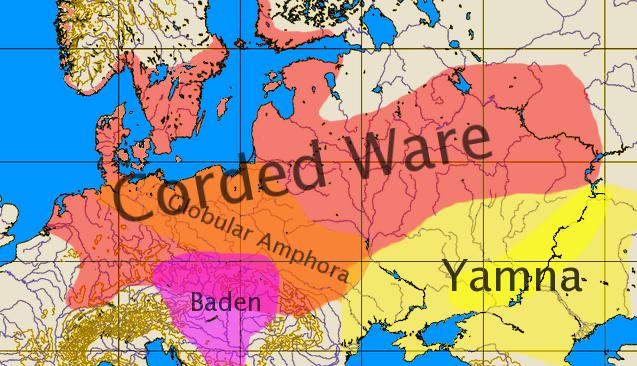 L'eredità degli antenati, settima parte – Fabio Calabrese