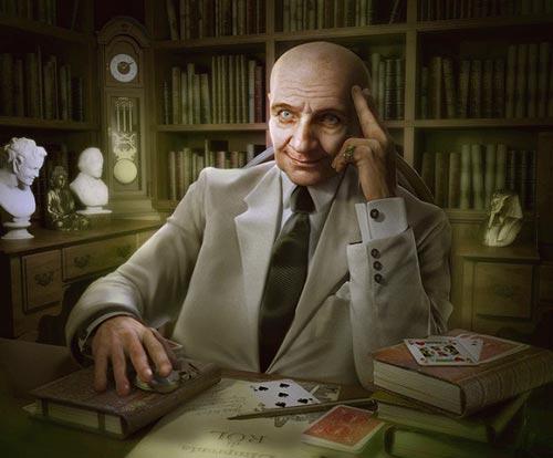 Gustavo Adolfo Rol: Magia ed empatia – 2^ parte – Piervittorio Formichetti