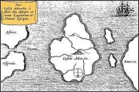 Atlantide e la trasposizione mitologica della stirpe radicale – Simöne Gall
