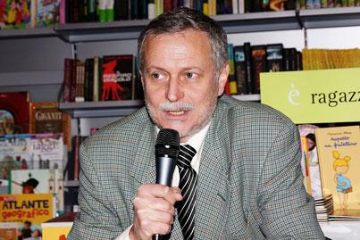 Ereticamente intervista Francesco Ingravalle – a cura di Luca Valentini