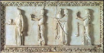 Ius Quiritium: antichi istituti dell'epoca preromana, in particolare la Sacertas e l'Interdictio Aquae et Ignis – Giuseppe Chiantera