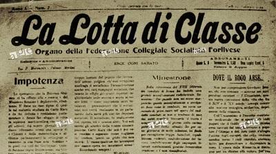 La volontà di rivincita: nascono i FdC, Bologna 1919 (seconda parte) – Giacinto Reale