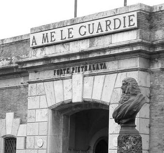 La volontà di rivincita: nascono i FdC, Roma 1919 (seconda parte) – Giacinto Reale
