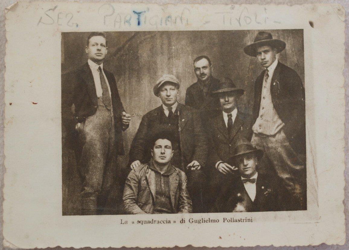 La volontà di rivincita: nascono i FdC, Roma 1919 (terza parte) – Giacinto Reale