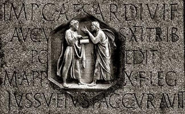 Individualismo, Capitalismo e Diritto Romano – Giandomenico Casalino
