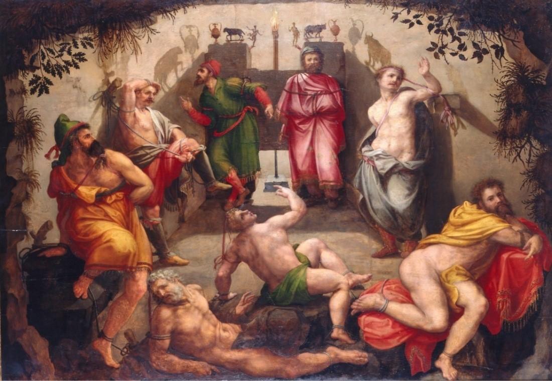Dalle tenebre alla luce introduzione al rapporto tra Tradizione Misterica e Filosofia – Nicola Bizzi