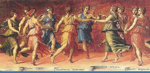 Esoterismo e Letteratura Italiana tra l'800 ed il '900: le Muse Ermetiche di Mauro Ruggiero – Luca Valentini