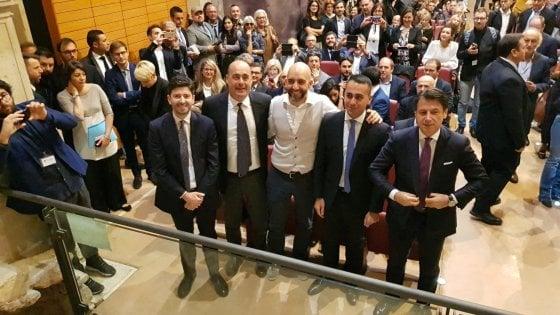 """Le elezioni in Umbria. Un commento """"a freddo"""" – Umberto Bianchi"""