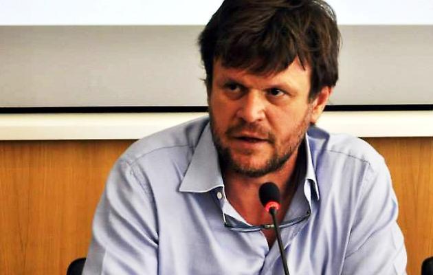 "Filippo Rossi: da ""Neofascista"" a Neosardina –  Umberto Bianchi"