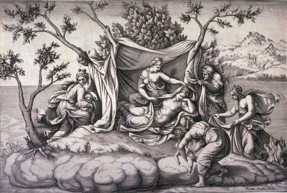 Apollo e il segreto dell'Oracolo di Delfi – Nicola Bizzi