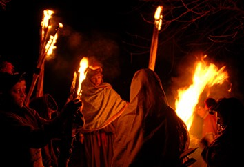 I Kalasha dell'Hindu Kush: gli ultimi figli di Dioniso – Martino Nicoletti