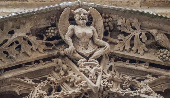 Bafometto e i Templari – Giovanni Sessa