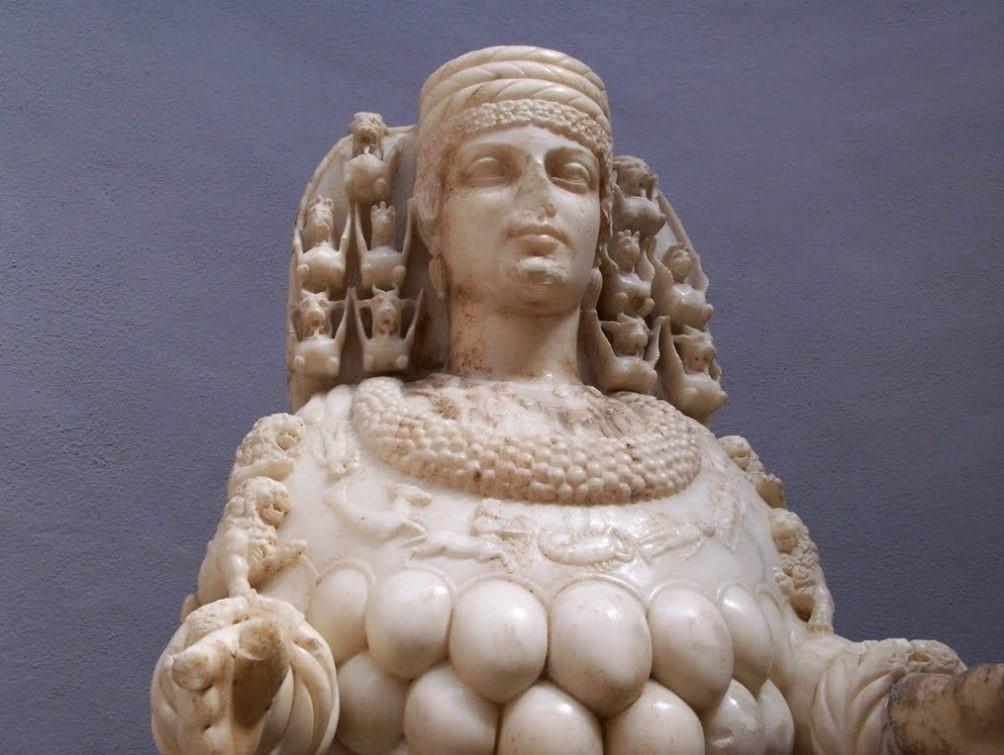 Artemide e i segreti della Geografia Sacra del mondo antico – Nicola Bizzi