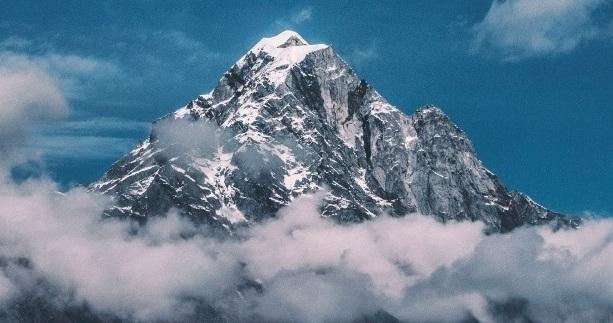 I monti – per nulla pallidi! – del Nepal – Camilla Scarpa