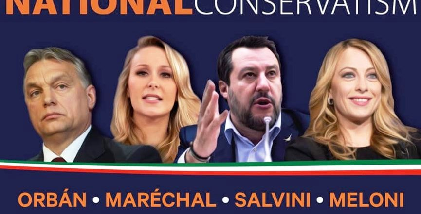 National Conservatism e neo-americanismo – Daniele Perra