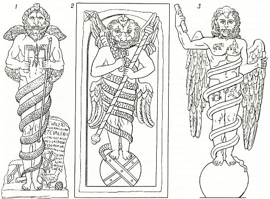 Tra mito e storia: l'enigma zurvanita – Umberto Bianchi