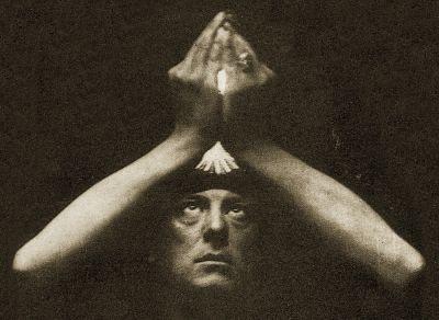Crowley (ed Evola): Satanismo e Sesso Magico  – Vitaldo Conte