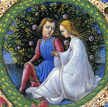Commento al Cantico dei Cantici – Luigi Angelino