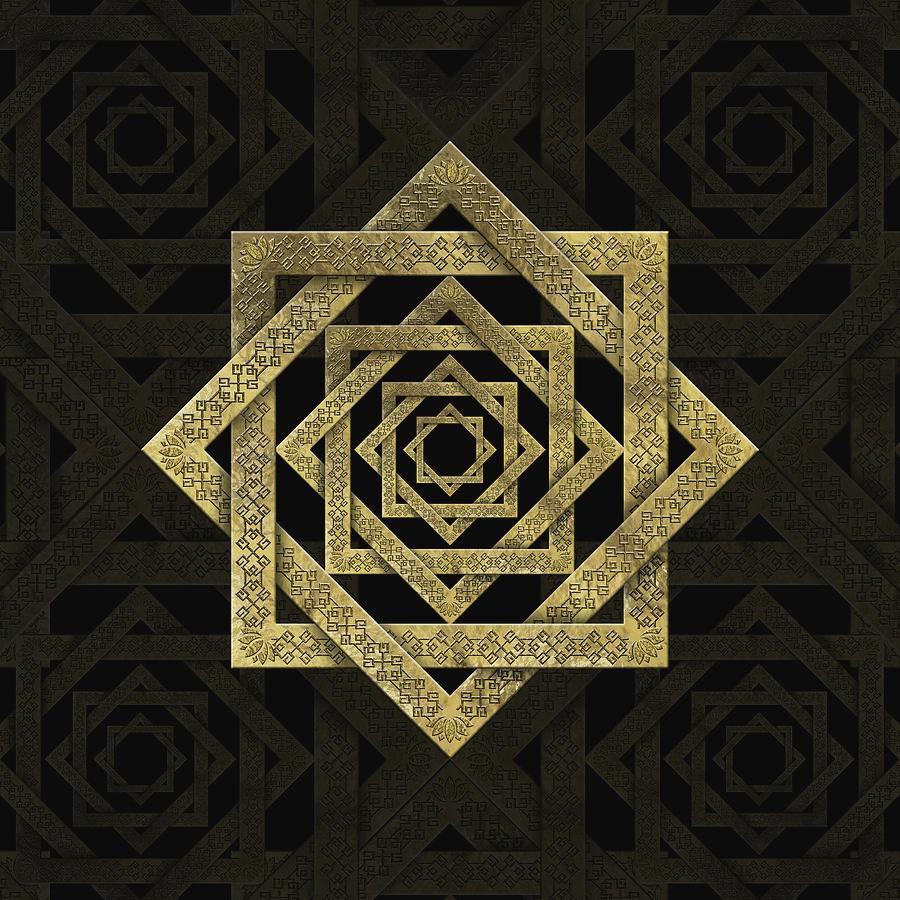 Ottonario, simbolo divino – Costanza Bondi