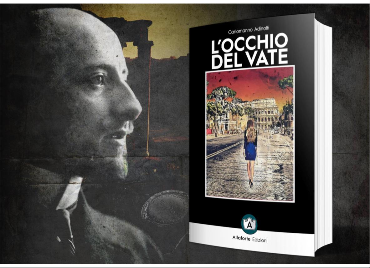 L'Occhio del Vate: D'Annunzio e l'Italia arcana – Luca Valentini