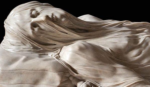 Due opere allo specchio: la Pietà di Michelangelo ed il Cristo Velato di Giuseppe Sanmartino –  Giuliana Poli