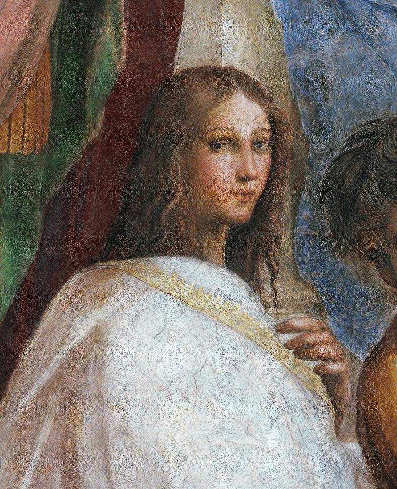 La Damnatio Memoriae di Ipazia di Alessandria e l'enigma di S. Caterina – Nicola Bizzi