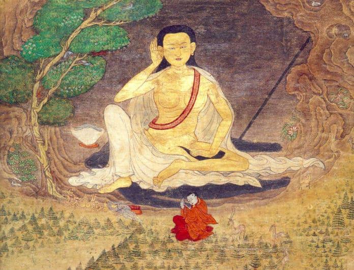 A-Khrid: la filosofia e la pratica dello Dzogchen tibetano – 2^ Parte –  Luca Violini