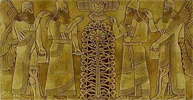 La Terra degli Anunnaki: fantasy ed arcaico esoterismo