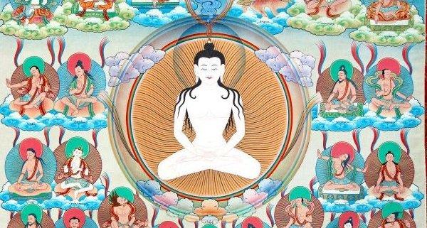 A-Khrid: la filosofia e la pratica dello Dzogchen tibetano – 1^ Parte –  Luca Violini