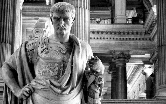 Diritto Romano e Modernità: appropriazione indebita? – Marco Migliorini
