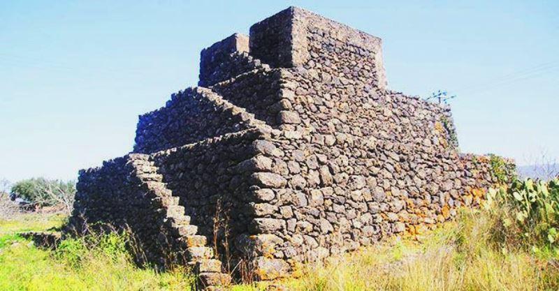 L'Italia megalitica, prima parte – Fabio Calabrese
