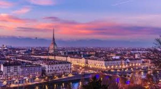 Torino, città magica – Luigi Angelino