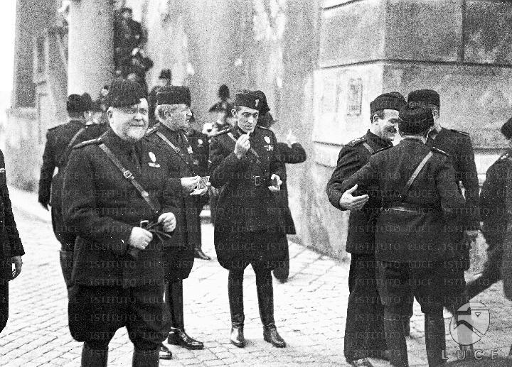 La Puglia ribelle e l'assassinio di Ferruccio Barletta (Minervino Murge, 11 aprile 1920) – prima parte – A cura di Giacinto Reale