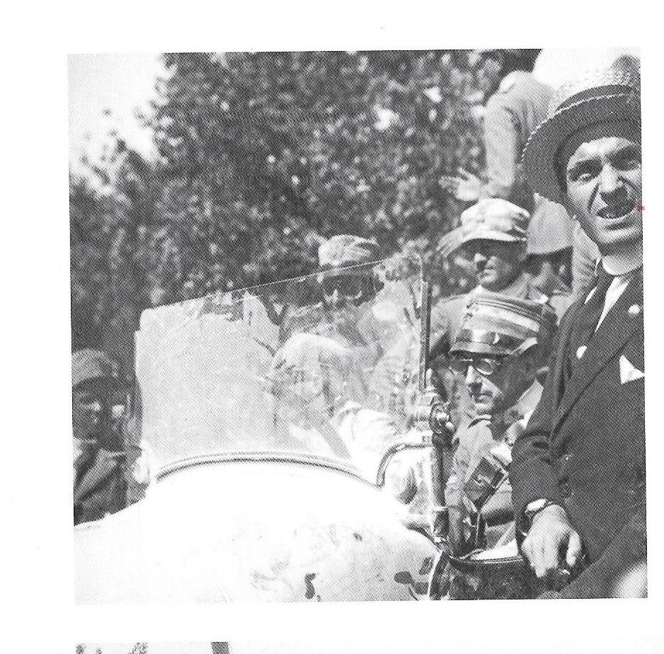 FIUME, 3 MARZO 1922:  cannonate squisitamente fasciste   (1^ parte) – Giacinto Reale