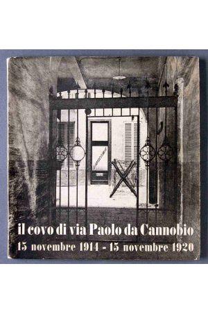 Gli Arditi di Milano e il taglio della barba a Serrati (Milano 16 aprile 1920) – prima parte – A cura di Giacinto Reale