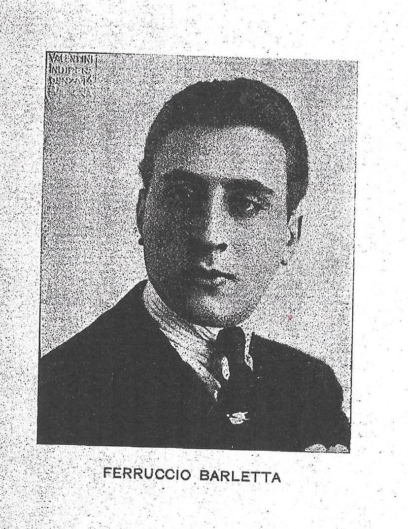 La Puglia ribelle e l'assassinio di Ferruccio Barletta (Minervino Murge, 11 aprile 1920) – seconda parte – A cura di Giacinto Reale