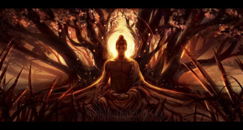 L'OTTUPLICE SENTIERO: dalla formulazione del Buddha Sakyamuni alla rielaborazione di Rudolf Steiner- 2^ Parte – Stefano Arcella