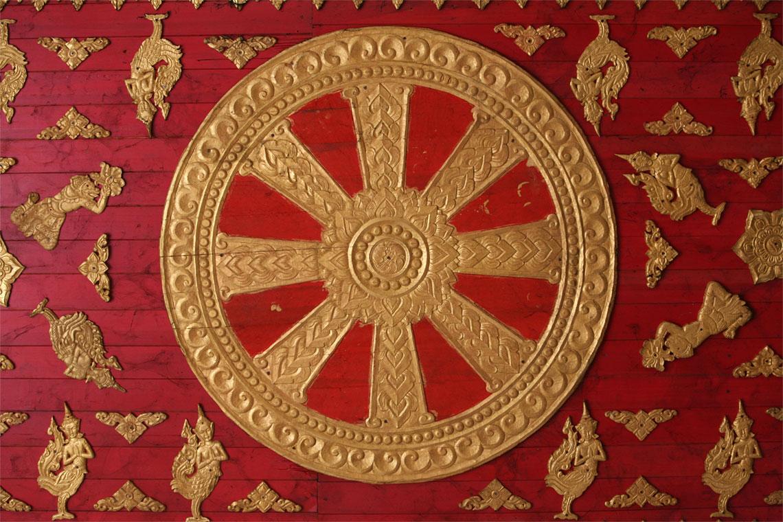 L'OTTUPLICE SENTIERO: dalla formulazione del Buddha Sakyamuni alla rielaborazione di Rudolf Steiner- 1^ Parte – Stefano Arcella